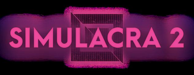 Simulacra2 Logo